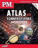 P.M. - 3D-Atlas des Sonnensystems 2.0 -