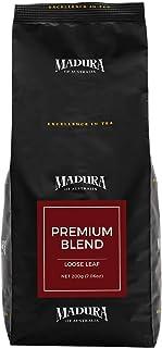 Madura Premium Blend Loose Leaf Tea in Refill Pouch, 1 x 200 g
