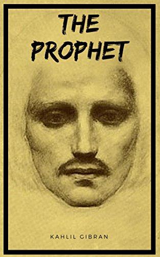 The Prophet Kindle Edition By Gibran Kahlil Literature Fiction Kindle Ebooks Amazon Com