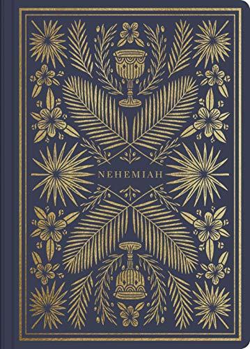 ESV Illuminated Scripture Journal: Nehemiah