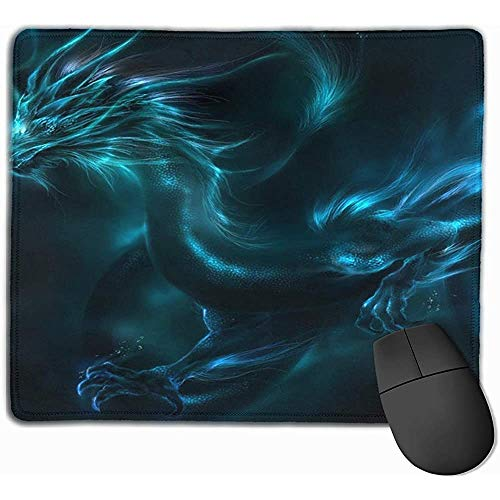 Blue Dragon Gaming-Mauspad, Mousepad-Gaming-Mauspad