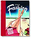 TASCHEN 365 Day-by-Day. Fashion Ads of the 20th Century (Varia 25) [Idioma Inglés]
