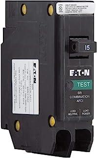 Combo Arc Fault Circuit Breaker, Type BR 1, 15A -BRN115AF