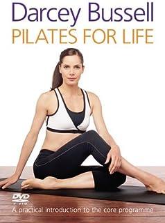 Darcey Bussell-Pilates for Life [Edizione: Regno Unito] DVD