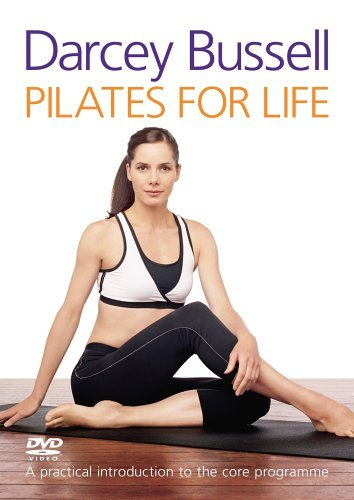 Darcey Bussel-Pilates for Life [Reino Unido] [DVD]