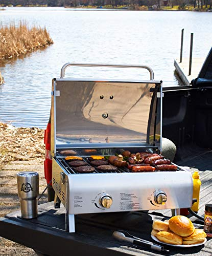 Pit Boss Grills 75275 Review