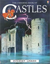 The Usborne Book of Castles: Internet-Linked