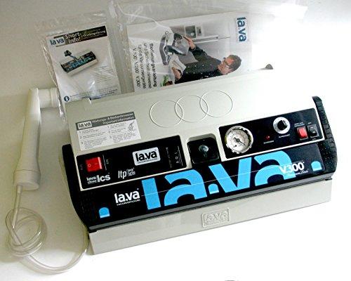 LAVA Folienschweißgerät Vakuumiergerät V 300 Premium Vakuumierer