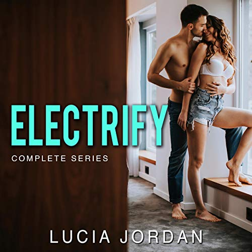 Electrify - Complete Series cover art