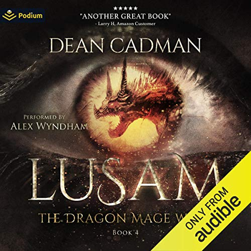 Lusam  By  cover art