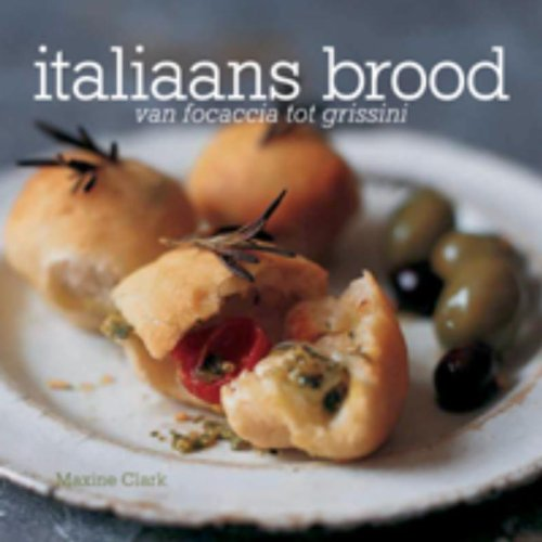 Italiaans brood: van focaccia tot grissini