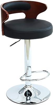 Prime Amazon Com Hzpxsb Modern Bar Stools Leatherette Exterior Creativecarmelina Interior Chair Design Creativecarmelinacom