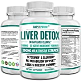 Best Liver Cleanses - Liver Detox & Support Supplement, All in 1 Review