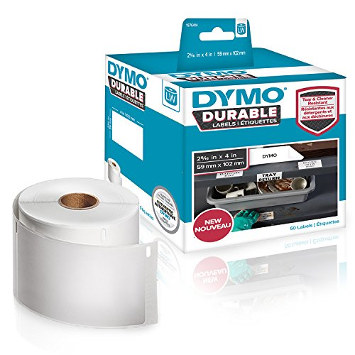 limpiador de tinta para impresora fabricante DYMO