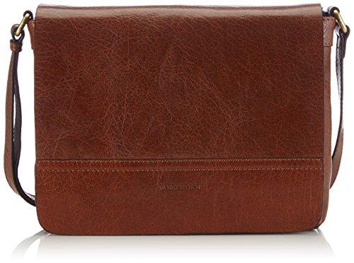 Gerry Weber Damen Schultertasche Lugano Tasche aus Leder