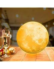 OxyLED Lampa księżycowa 01