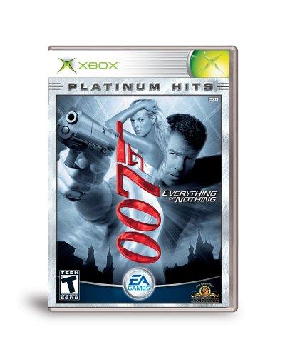 James Bond 007 Everything or Nothing - Xbox