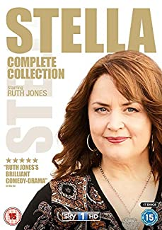 Stella - Complete Collection