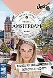 GuideMe Travelbook Amsterdam: Instagram-Spots & Must-See-Sights inkl. Foto-Tipps von @lararunarsson (Dumont GuideMe)