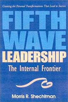 Fifth Wave Leadership  The Internal Frontier
