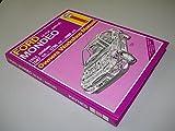 Ford Mondeo Owners Workshop Manual (Haynes Owners Workshop Manuals)
