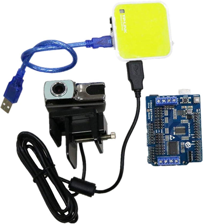 B Blesiya Wireless HD HD HD Camera Controller Kit, Remote