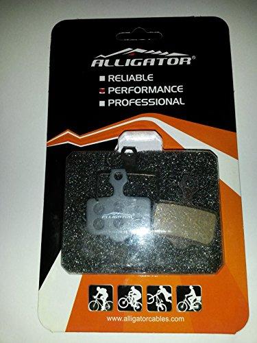 Pastiglie Freni Alligator Avid Elixir Semi-metalliche