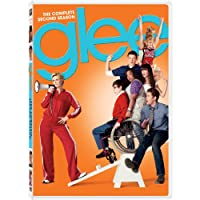 Glee: The Complete Second Season with Exclusive Bonus Disc (Special Limited Edition)