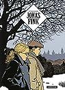 Jonas Fink, Intégrale : L'enfance ; L'apprentissage ; Le libraire de Prague par Giardino