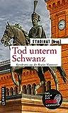 Tod unterm Schwanz (Kurzgeschichten im GMEINER-Verlag)