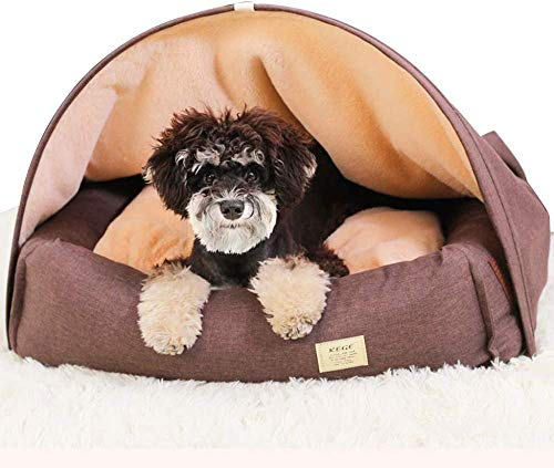 Cats Sleeping Bag Washable Comfortable Pet Cushion Cat Bed Pet Bed Dog Bed Cat Bed Dog Sofa Cat Sofa Folding Cave-Large