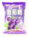 Hong Yuan Dakeyi Classic Hard Candy Sac 350 g