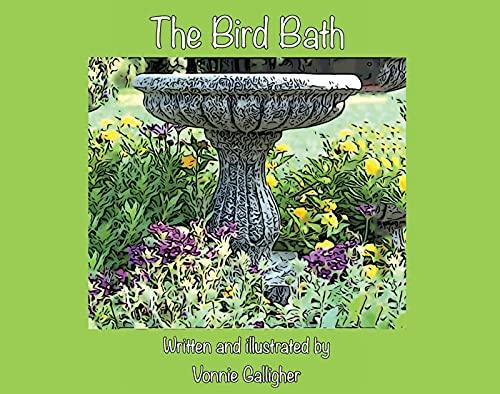 The Bird Bath (English Edition)