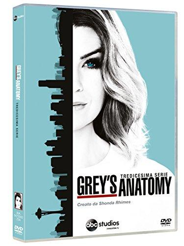 Grey\'s Anatomy Stagione 13 (6 DVD)