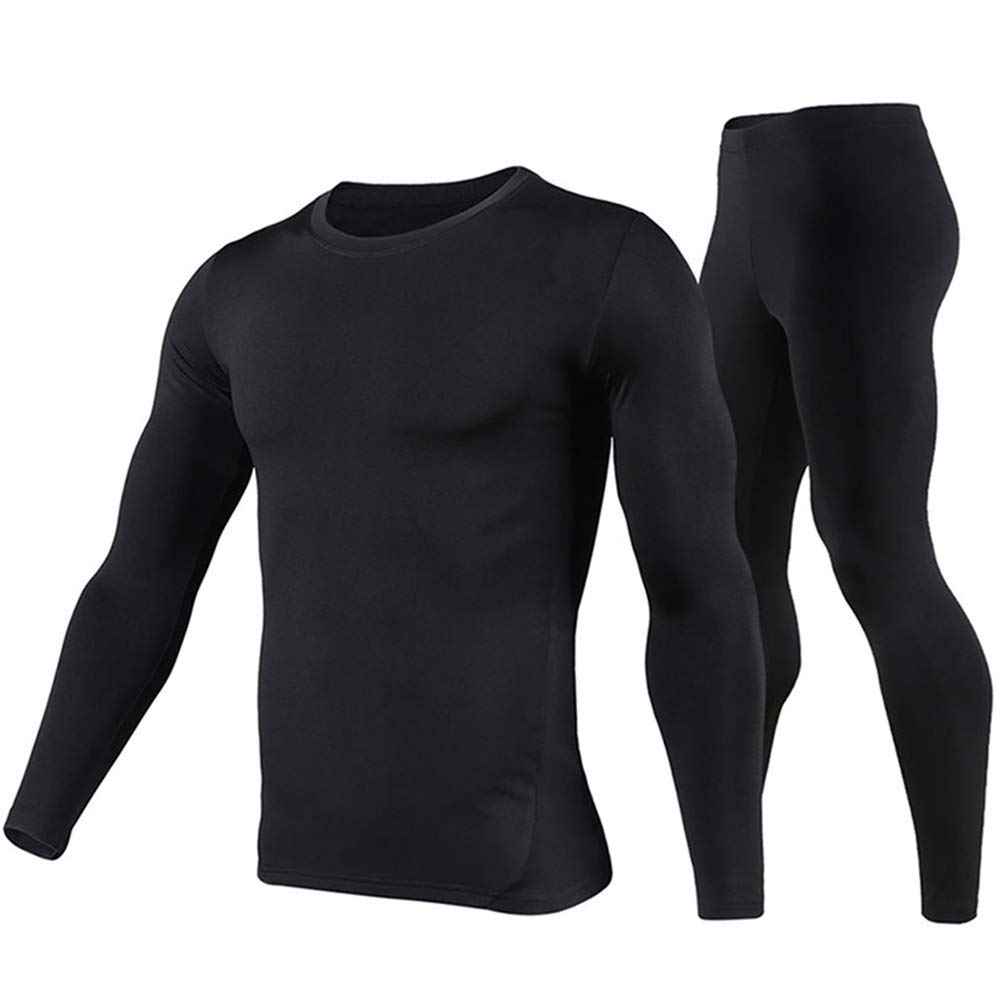 PISIQI Thermal Underwear Ultra Soft Skiing