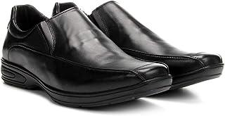 Sapato Social Couro Walkabout Matt