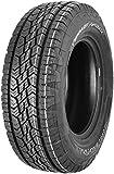 CONTINENTAL TerrainContact A/T All-Terrain Radial Tire - 275/65R18 116T
