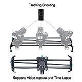 A&J Pro Kamera Slider GP Motorisierte Serie, 80 c