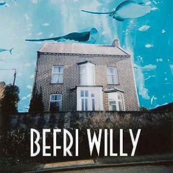 Befri Willy