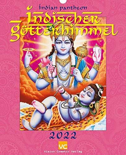 Indischer Götterhimmel 2022
