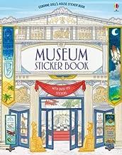 Museum Sticker Book (Doll's House Sticker Books)