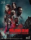 ウォーキング・デッド10 Blu-ray-BOX3[Blu-ray/ブルーレイ]