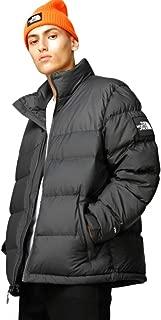 Men 1992 Nuptse Jacket 700 Down-Asphalt Grey- X-Large
