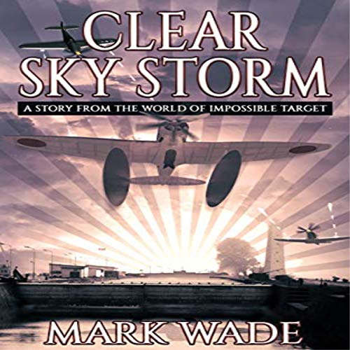 Clear Sky Storm cover art