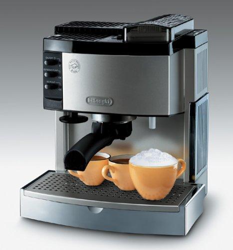 DeLonghi EC 650 Espressomaschine