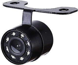 Câmera de Ré Automotiva com Visão Noturna Conexão RCA - AU717