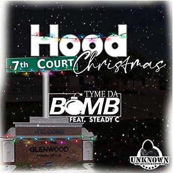 Hood Christmas (feat. Steady C)