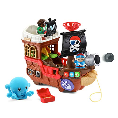VTech Treasure Seekers Pirate Ship, Online Version