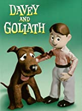 Davey and Goliath - Vol. 1: New Skates/Waterfall