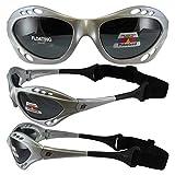 Birdz Seahawk Polarized Sunglasses Floating...